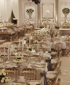 لماذا بجب أن تتعاملي مع شركات تنظيم الزفاف