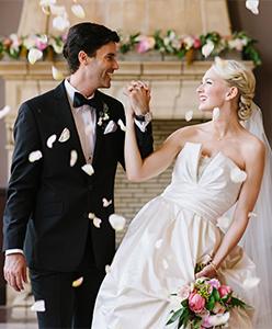 ماهي الامور الواجبة مالياً على العريس في حفل الزفاف؟