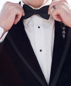 ماهي المهام التي يجب أن يتولاها العريس أثناء تحضير الزفاف