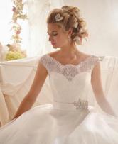 كيف تضمنين راحتك في حفل زفافك